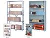"INDUSTRIAL SHELVING 48"" WIDE"