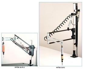 VERTI-TRAK TORQUE REACTION ARMS