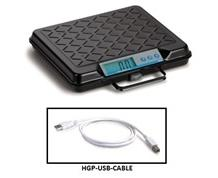 GP250U GENERAL PURPOSE BENCH UTILITY SCALE