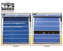G2 HIGH PERFORMANCE DOORS