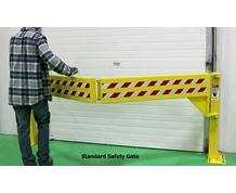 STANDARD SAFETY GATE