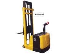 COMPACT POWERED DRIVE LIFT